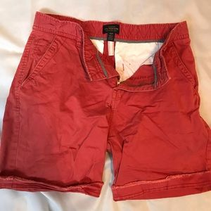 Other - fitted docker shorts